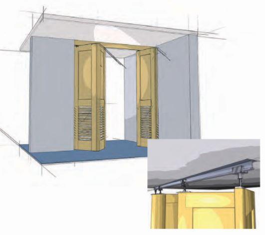 Sliding & Folding Door Hardware - Sliding and Folding Door Systems ...