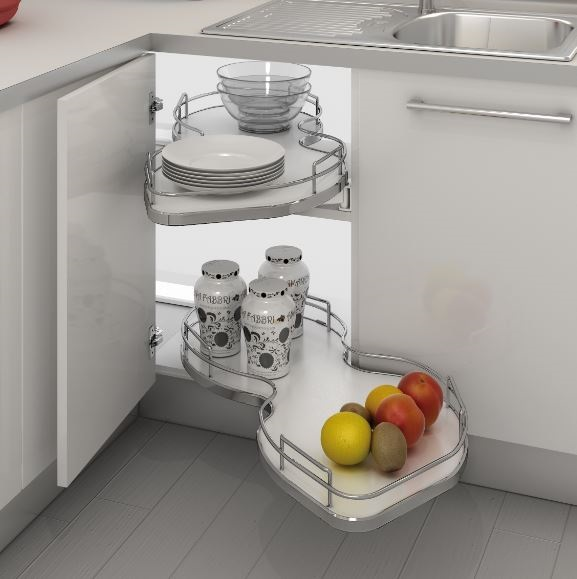 Modular Kitchen Solutions: Kitchen Accessories