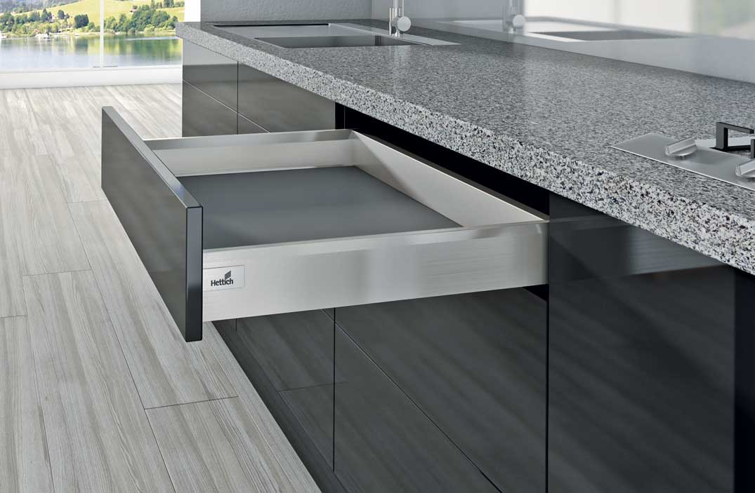 ArciTech Stainless Steel 60 kg