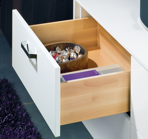 Quadro Drawer Runners
