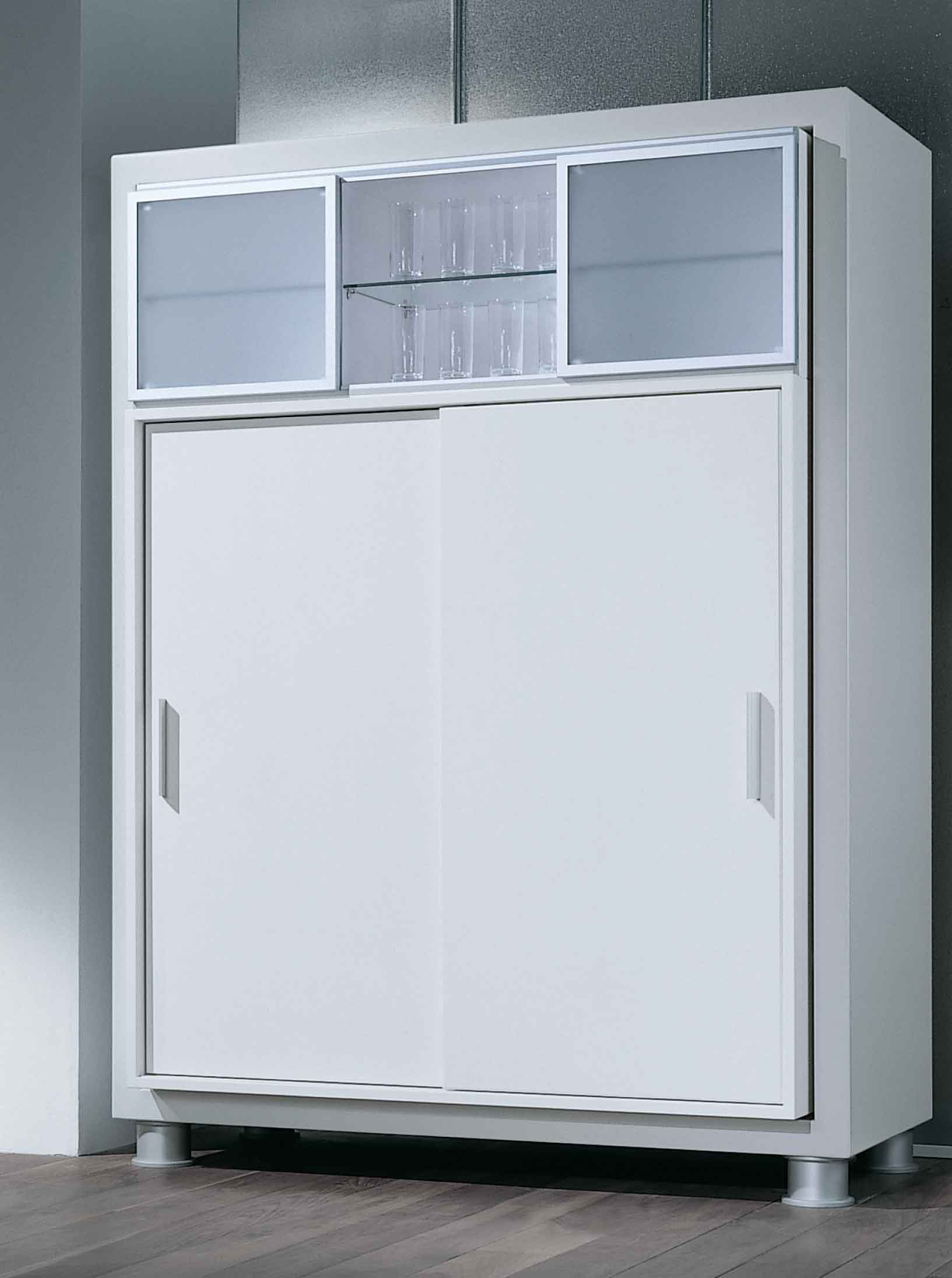 For Inset doors