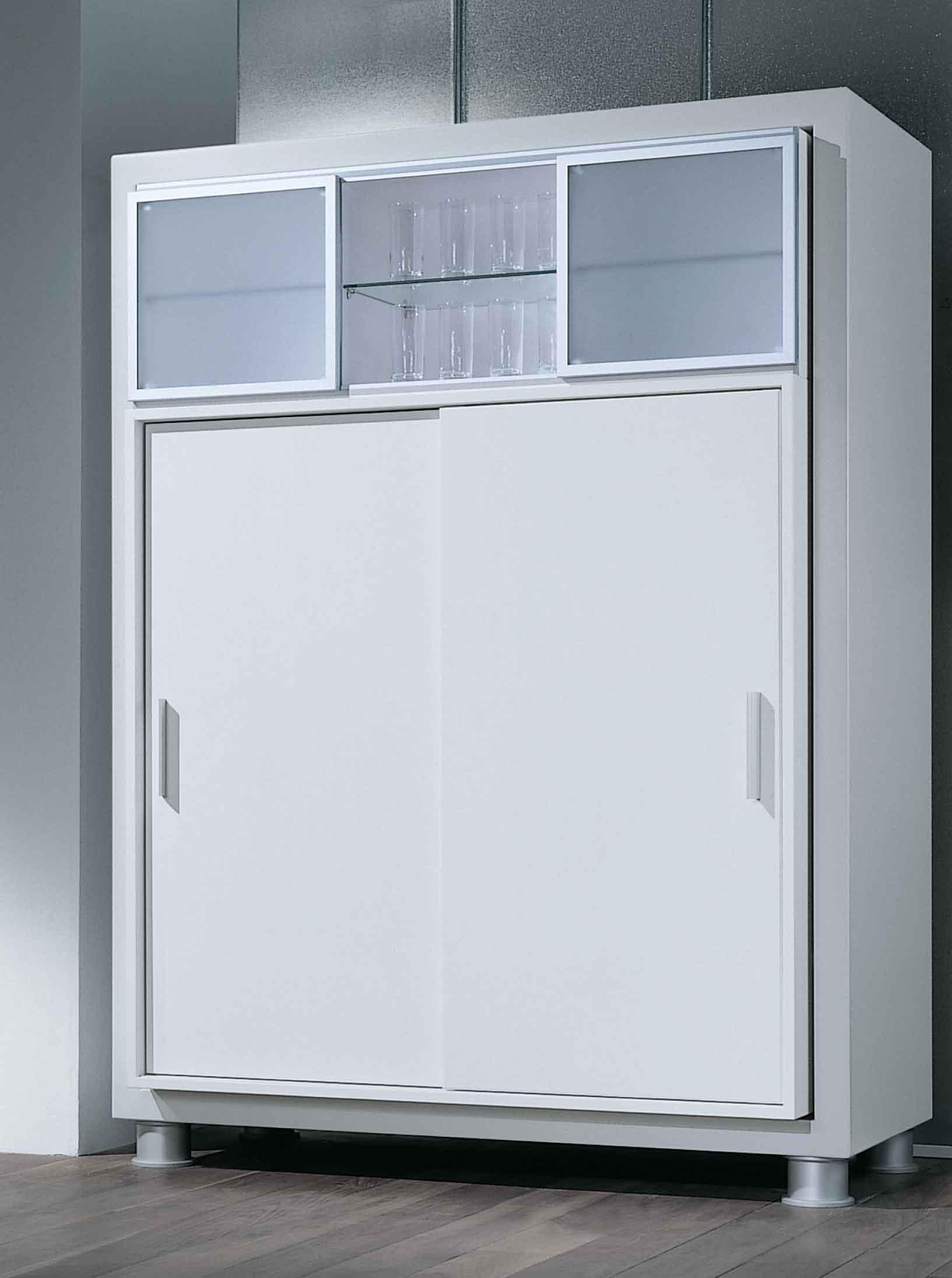 For Inset doors