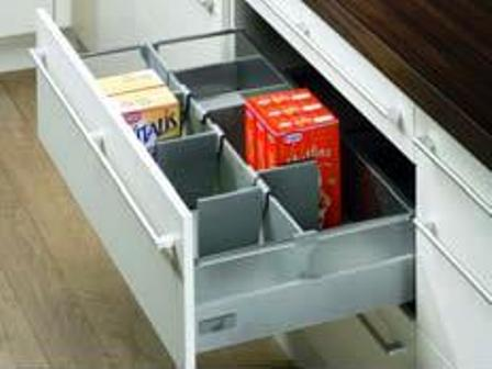 OrgaStore Classic For Innotech Pot & Pan Drawer