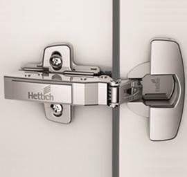 Sensys For Door Thickness 15-24mm