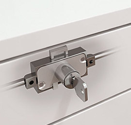 Furniture Lock Systems