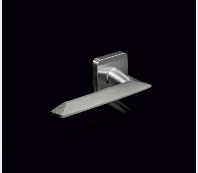 Hettich Prolock Luxury Collection Handle - Sharp - Polished Chrome Finish