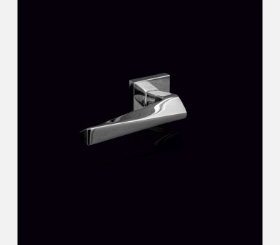 Hettich Prolock Luxury Collection Handle - Sweep - Polished Chrome Finish