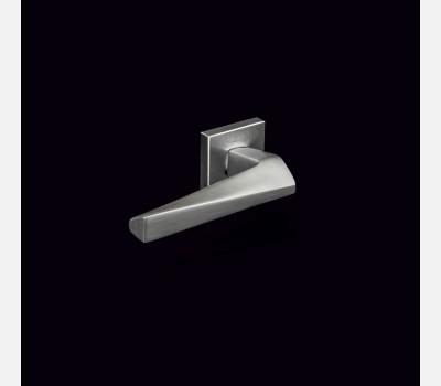 Hettich Prolock Luxury Collection Handle - Sweep - Satin Chrome Finish