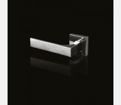 Hettich Prolock Luxury Collection Handle - Tuke Arrow - Polished Chrome Finish