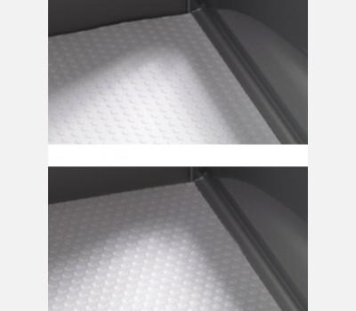 Hettich Anti-Slip Mat 520X5000 Silver