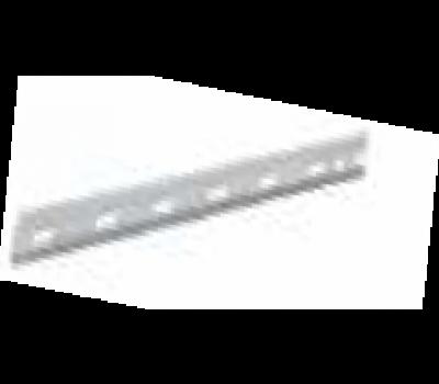 Rail L 130 mm Zinc