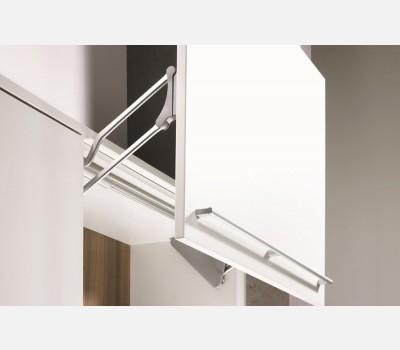 Hettich Flap Lift HL For Inside Carcase Height 277 - 312 mm