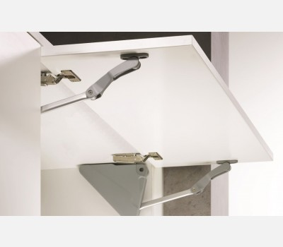 Upward Opening Flap Fitting, Lift Advanced HK, Inside Carcase Height 276 - 720 mm