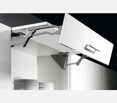 Hettich Lift Advanced HF For  Inside Carcase Height  551 - 610 mm