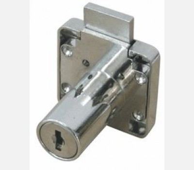 Drawer Lock for 32 mm thickness