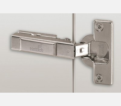 Intermat 9943, 0K  For Door Thickness 15 -25 mm With Mounting Plate