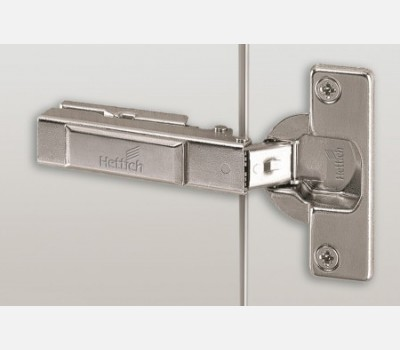 Intermat 9936,  32 mm,  0K For Door Thickness 14 -32 mm  With Mounting Plate