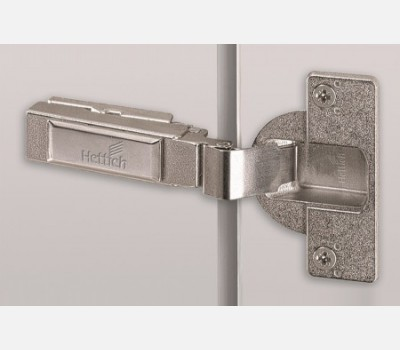 Intermat 9935, 43 mm, -5K For Door Thickness 16 - 43 mm With Mounting Plate